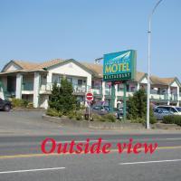 Harbour Light Motel