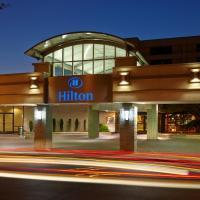 Hilton North Raleigh/Midtown