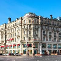 ナショナル ホテル