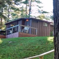 The Pines Cottage Resort