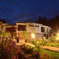 Inti Ñan Hotel