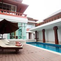 Wana Paradise Villa