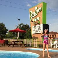 Greenbrier Inn - Branson
