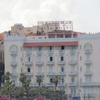 シュタイゲンベルガー セシル ホテル アレクサンドリア