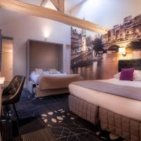 Hotel Ascot Opera