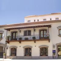Solar De La Plaza