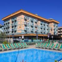 Hotel Arizona