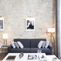 Luxury 2 Bedroom Le Marais