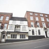 The Lion Hotel Shrewsbury by Compass Hospitality