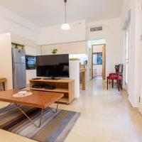 Dizengoff Apartment