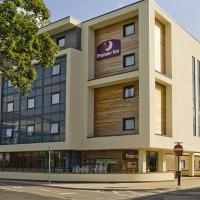 Premier Inn Durham City Centre