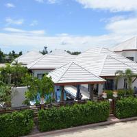 Dusit Pattaya Green Paradise