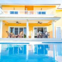 Villa Seaside 69 - 7 Bedroom