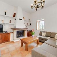 Three-Bedroom Holiday Home in Santa Eulalia del Río I