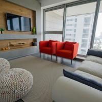 White City Apartments - Aloni 5