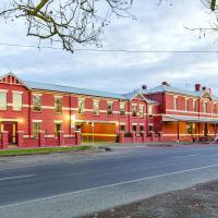 Lake Inn - Ballarat