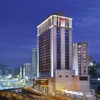 Jabal Omar Marriott Hotel Makkah