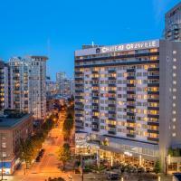 ベスト ウエスタン プラス シャトー グランヴィル ホテル & スイーツ & カンファレンス センター