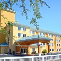 ベスト ウエスタン オーランド コンベンションセンター ホテル