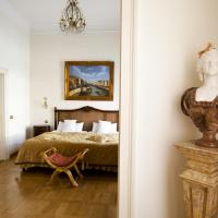 St. George Residence - All Suite Hotel DeLuxe