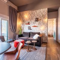 Sweet Inn Apartments - Yonatan Ratosh Street