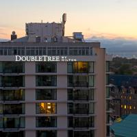 ダブルツリー バイ ヒルトン ホテル & スイーツ ビクトリア