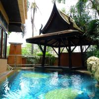 Weekend Villas - Private Pool Villa 3-4 Beds