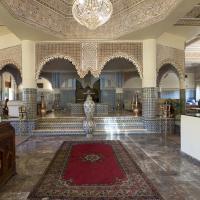 Hotel Villa Quieta
