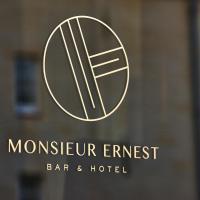 ホテル ムッシュ アーネスト
