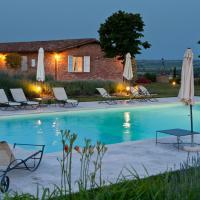 Casa Vacanze B&B Poggio Al Vento Toscana