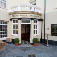 The Wyndham Arms