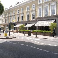 Lamington – Hammersmith Serviced Apartments