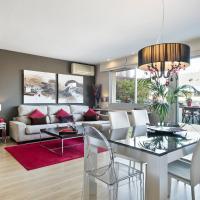 Elegant Apartment Olle