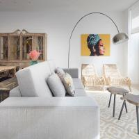 Simone Apartment by FeelFree Rentals