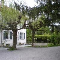 Maison d'hôtes La Garenne du Lac