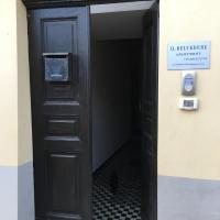 Apartment Il Belvedere