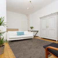 Alhorogo Apartment