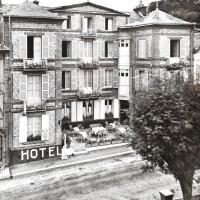ホテル ダングルテール エトルタ