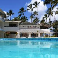 Costarena Beach Hotel