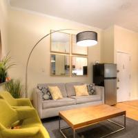 One Bedroom Apartment - Midtown Manhattan Hells Kitchen