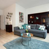 Stayci Serviced Apartments Grand Place