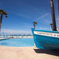 L' Amphitrite Palace Resort & Spa