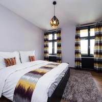 Jindřišská Apartments