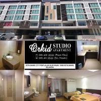 Orkid Studio Apartment