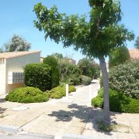 Holiday home Leucatines Port-Leucate