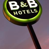 B&B Hôtel MONTPELLIER (1)