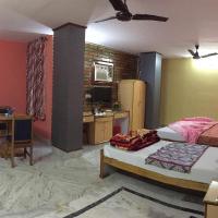 Hotel Vinayak & Restaurant Pamm