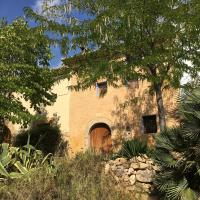 Casa Rural Cal Canuto