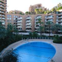 Monte Carlo Appartment near Larvotto Beach