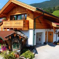 Arnoldhof - Appartementhaus
